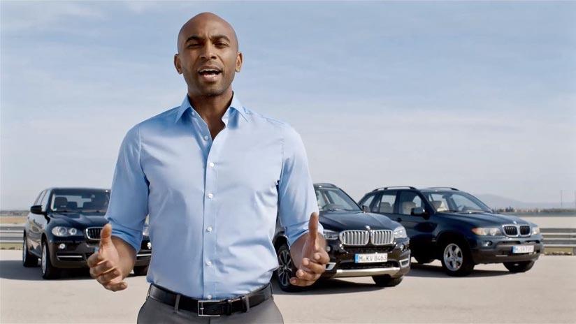BMW Group - All new BMW X5