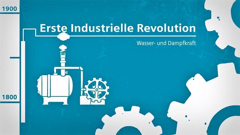 Siemens AG - Industrie 4.0