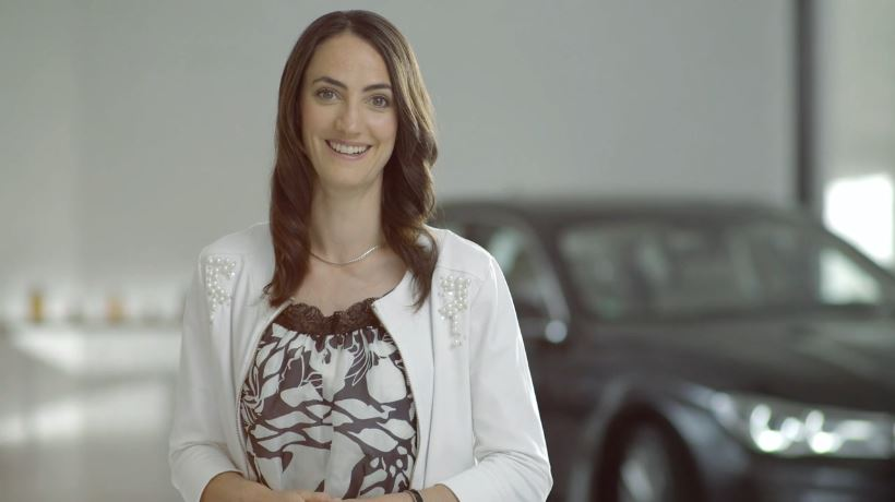 BMW Group - Annabelle