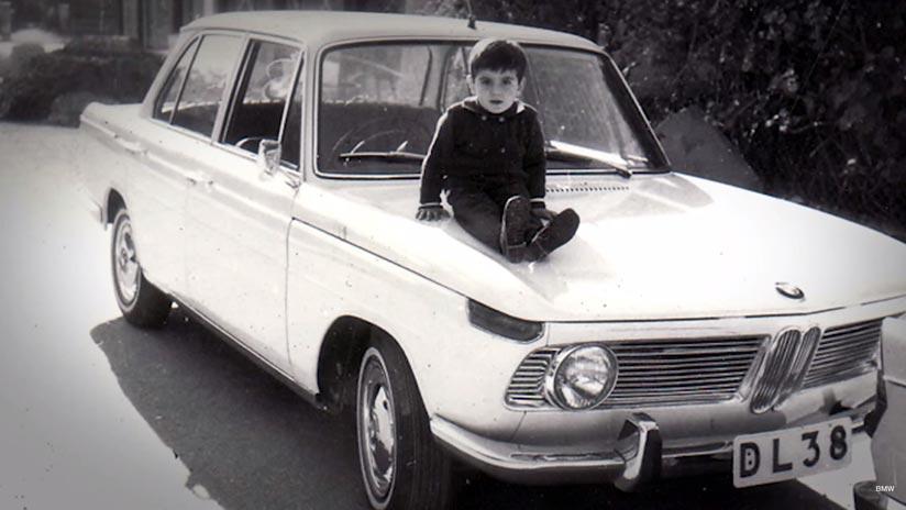 BMW Group - Familie Pilakoutas