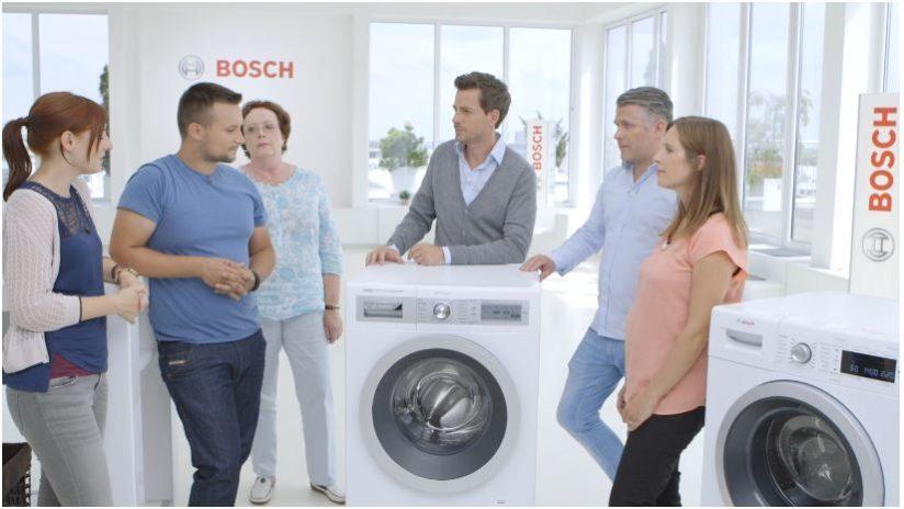 Bosch i-DOS - Was Kunden denken Teil 1