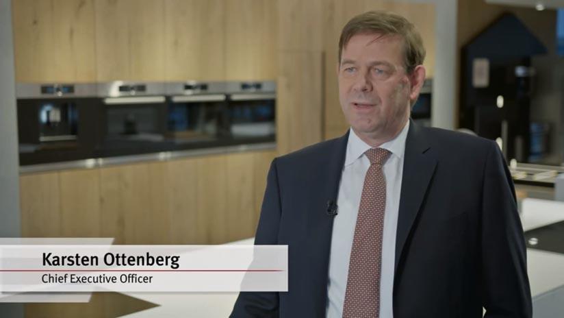 BSH Hausgeräte GmbH - Pressegespräch 2016