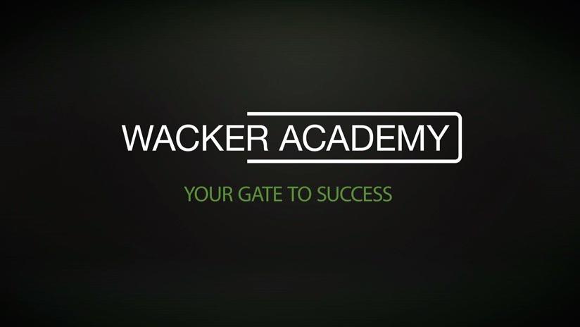Wacker Chemie AG - Wacker Academy