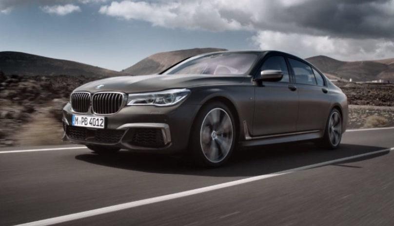 BMW Group - M760Li xDrive