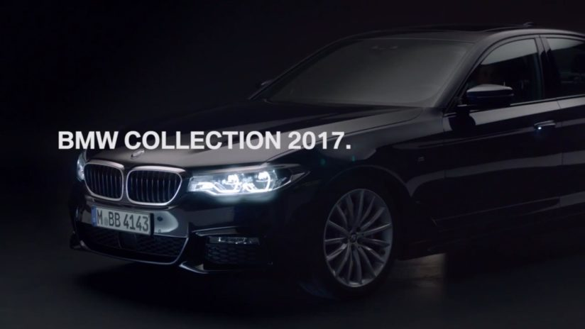 BMW Lifestyle Collection 2017