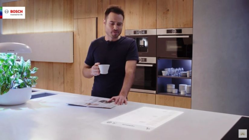 Bosch | Home Connect Stories Vol.1: A perfect start to the day