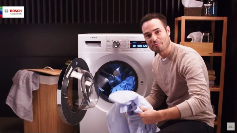 Bosch | Home Connect Stories Vol. 3: Maintaining devices remotely
