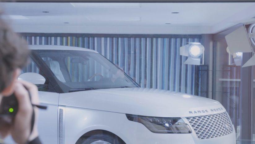 Land Rover | The BORN Awards 2018