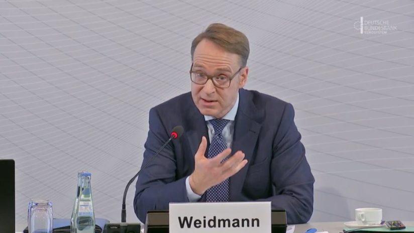 Vorstellung des Jahresabschlusses 2019 der Deutschen Bundesbank